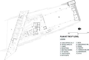 GMS Grande Palladium floor plan 2
