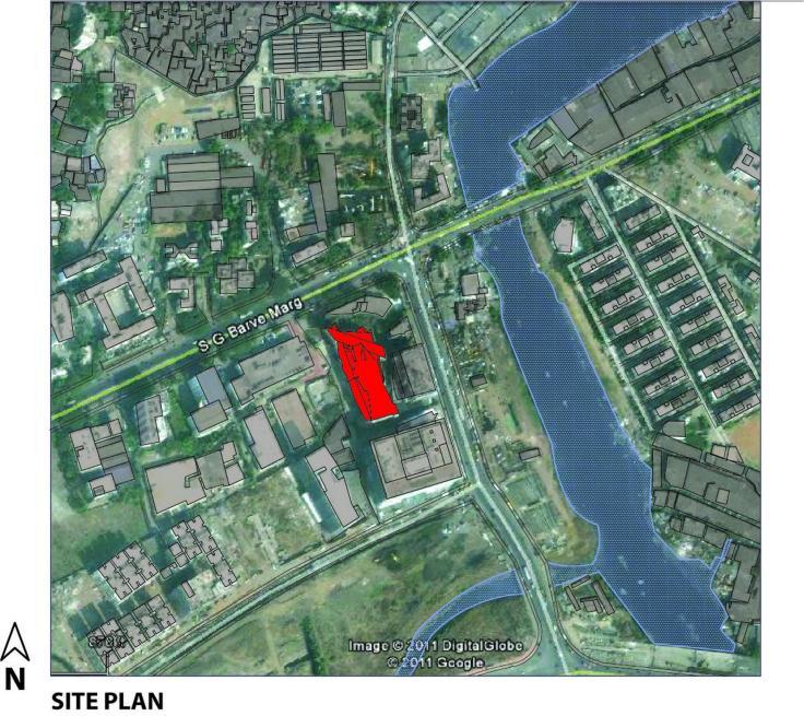GMS Grande Palladium site location