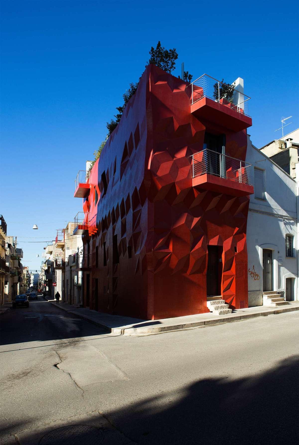 ggloop facade 1