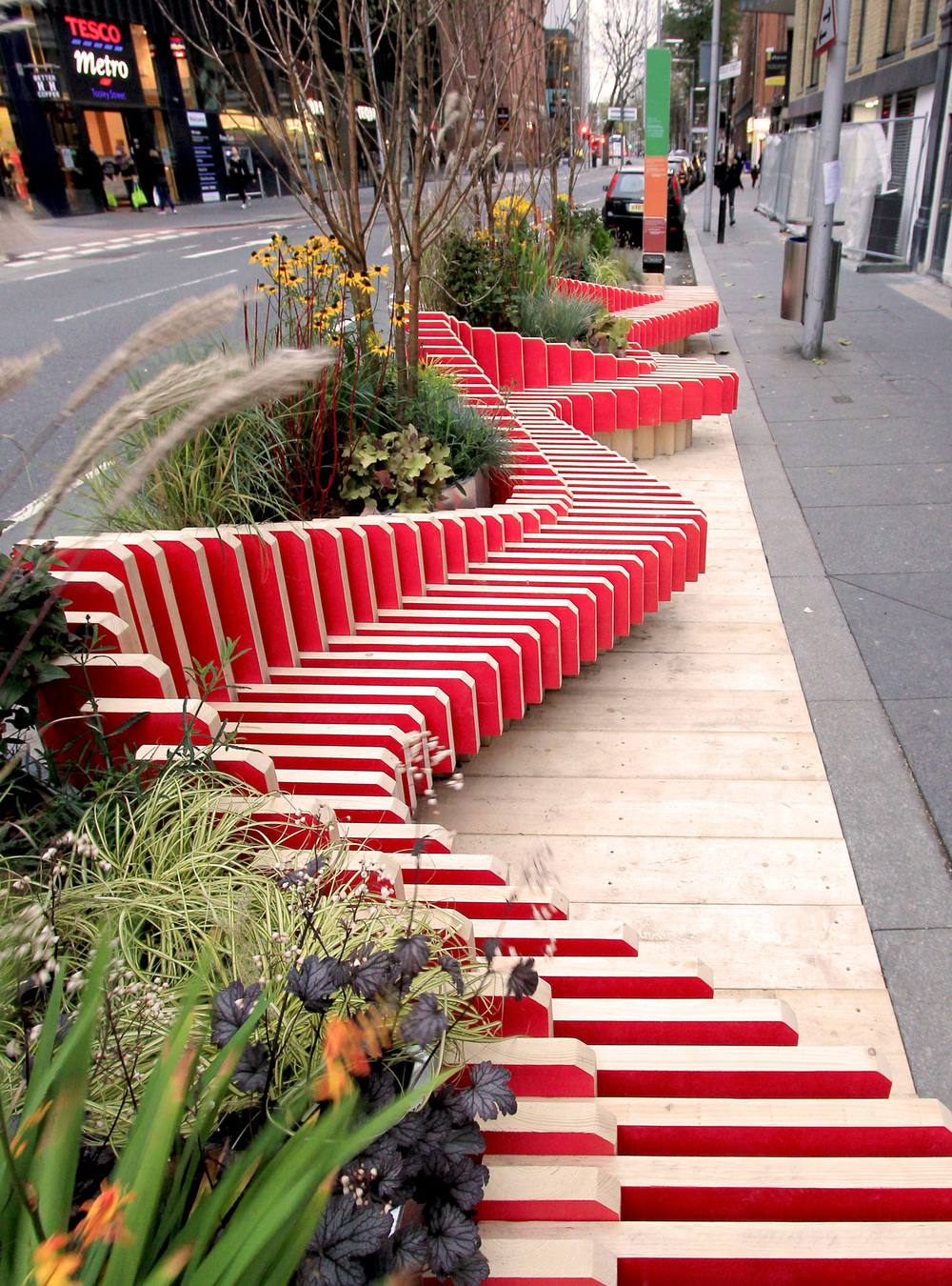 parked bench 05