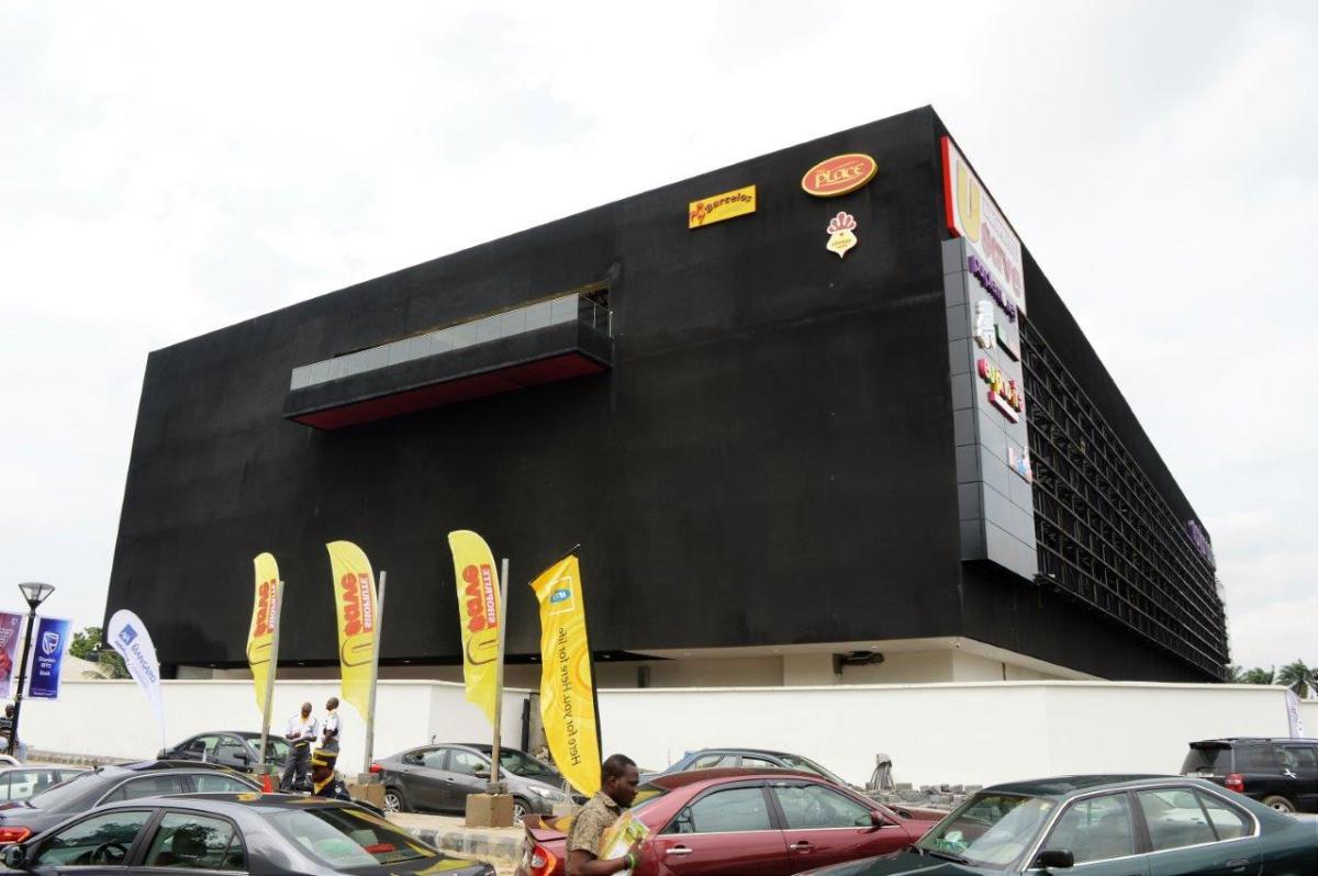 maryland mall 45
