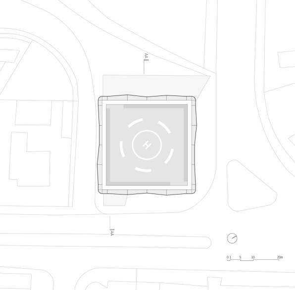 1 Congress Tower_0202_siteplan