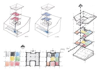 BAMBOO HOUSE _STUDIO CARDENAS14._Sketches