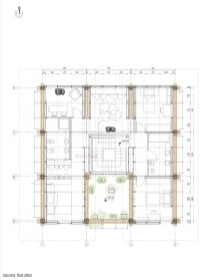 BAMBOO HOUSE _STUDIO CARDENAS3_second_floor_plan