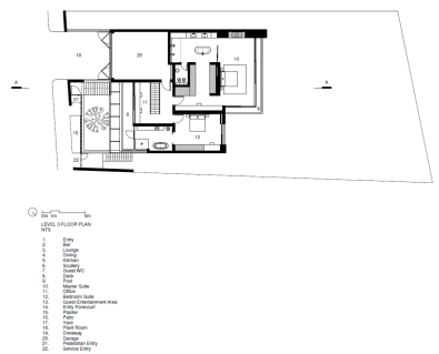 Three14_OVD525_Level 3 Floor Plan
