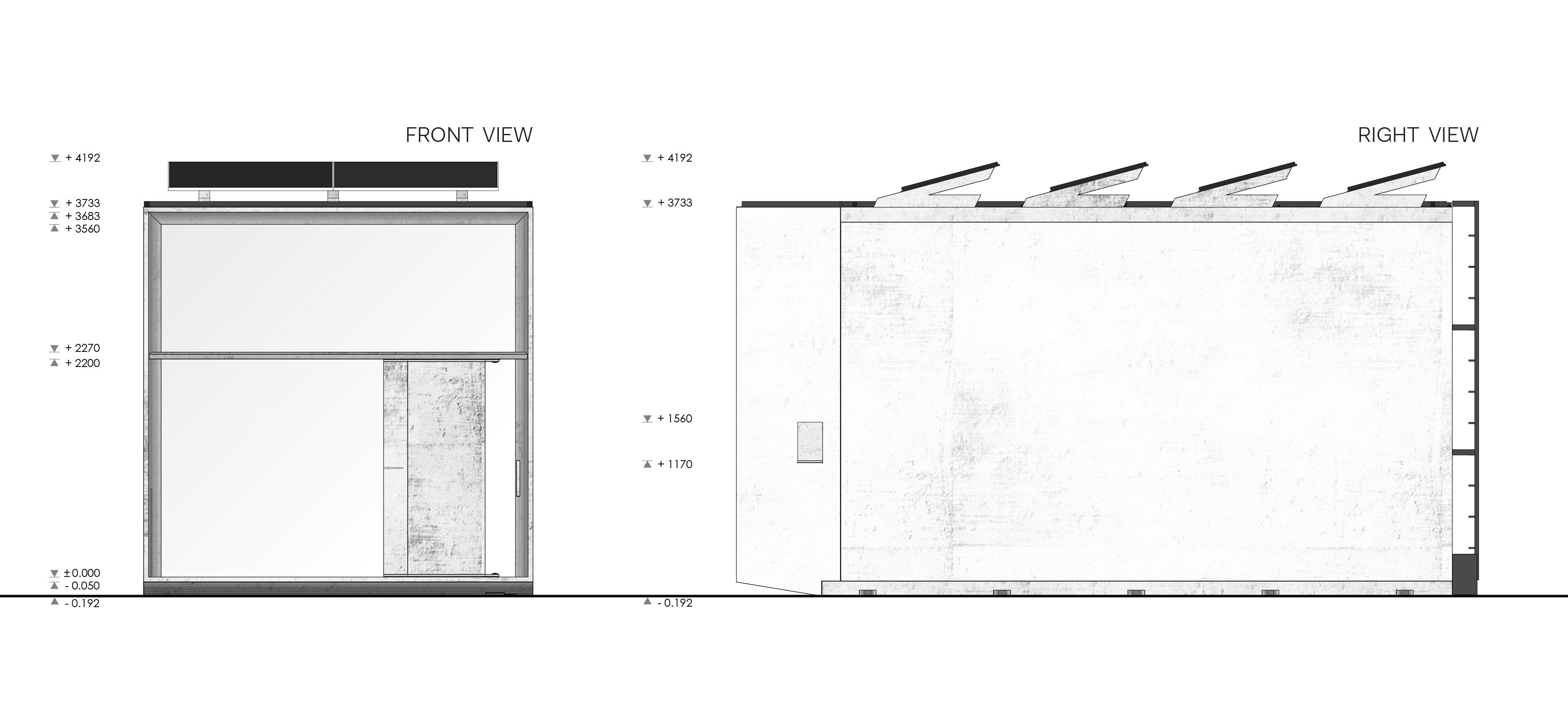 Koda The Prefabricated Mini House Prototype By Kodasema