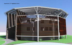 The Brown Green Office Building - Abuja -- Interstate Architects Limited_Page_39