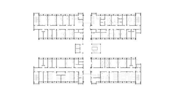 Niger General Hospital_40_CADI_Medical Tech first Floorplan