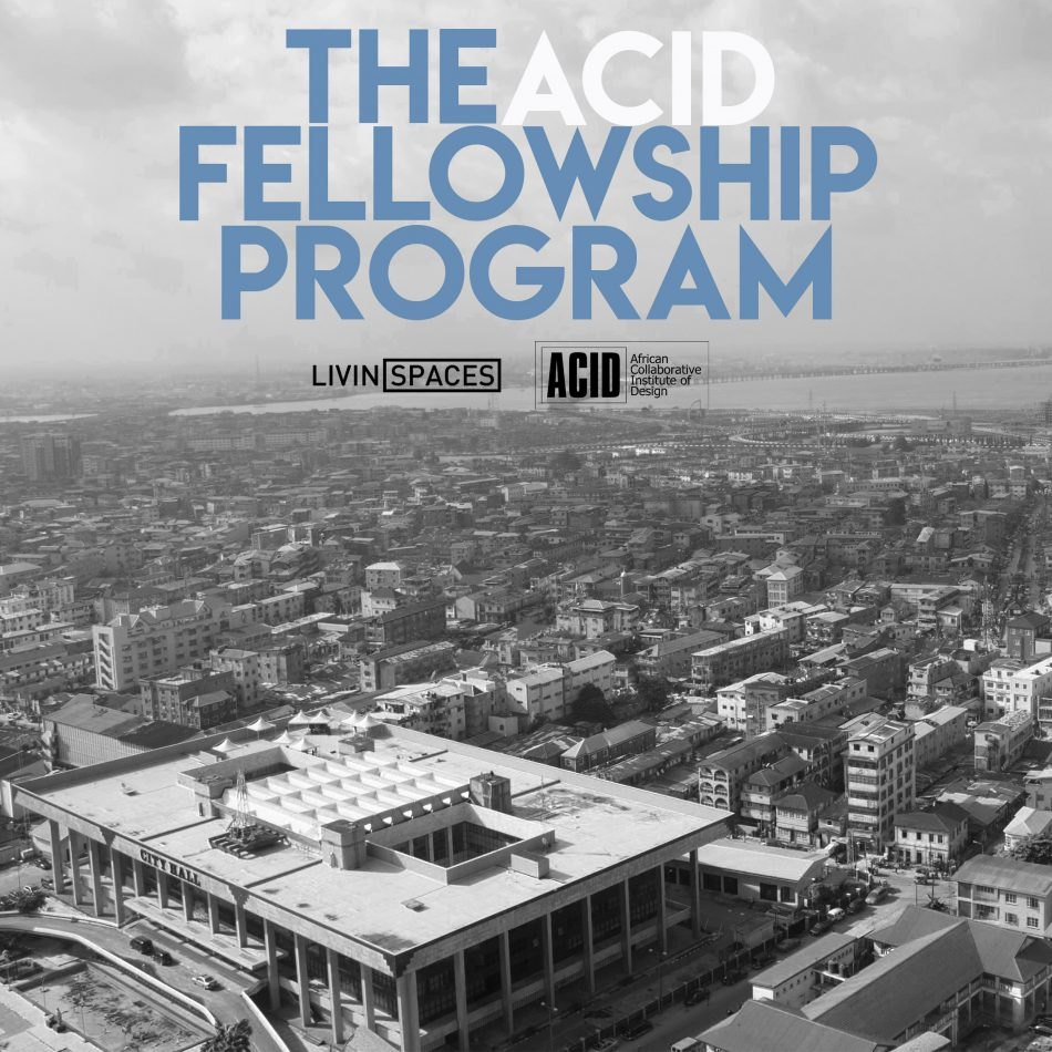 The ACID Fellowship