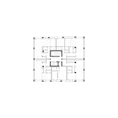 lubango center_promontorio arch_floorplan 4
