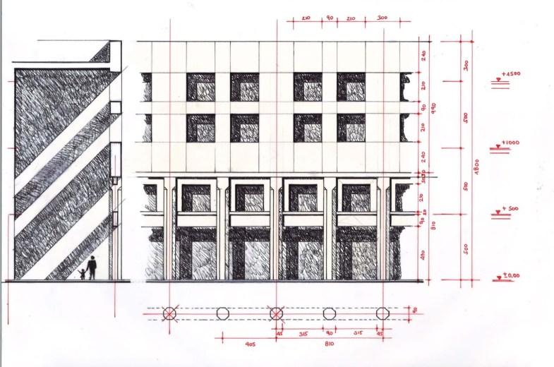 Mohammed VI Polytechnic Uni_01_concept & detail sketches