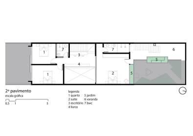 HOUSE 538_26_UNE ARCHITECTURE_FLOOR PLANS