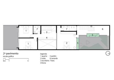 HOUSE 538_26_UNE ARCHITECTURE_FLOOR PLANS