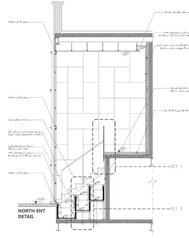 farmanieh commercial building_21_alidoost and partners_drawings_details