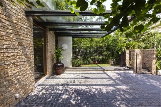 Merryn road home_07_Aamer arch