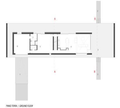 casa morella_06_Andrea Oliva Architects_Studio Citta archtecture