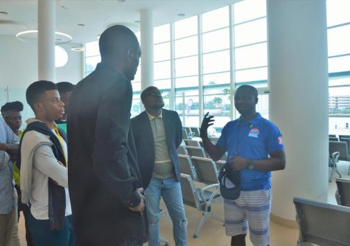 Laswa Terminal_12_Open House Lagos