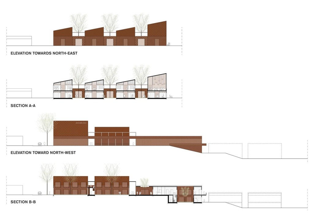 The New Mother and Baby Unit for Panzi Hospital in DR Congo