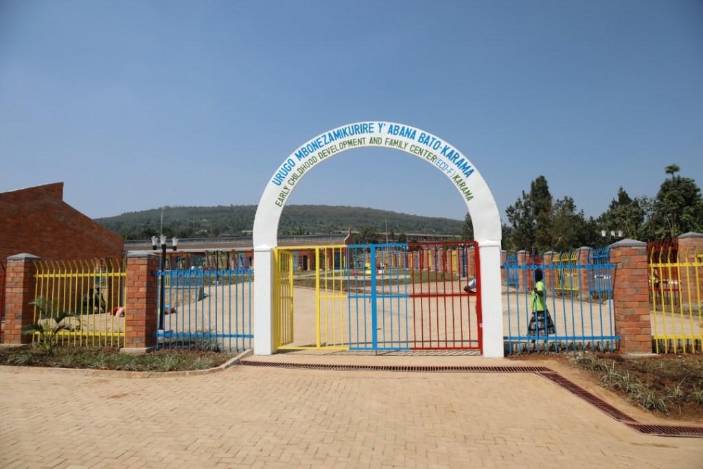 """Résultat de recherche d'images pour """"village karama au rwanda"""""""