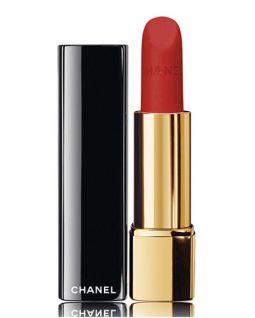 Chanel RougeAllure Velvet Luminous Matte Lip Color