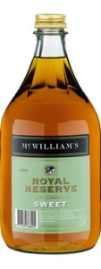 mcwilliams whiskey
