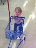Shopping at WF - 2