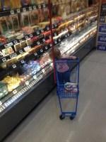 Shopping at WF - 3