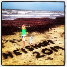 2nd Annual Heishoff Vacation