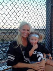 Mommy and Landri