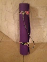 Flower Strap 2