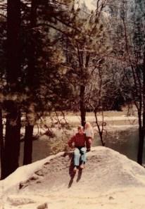 Yosemite 1983