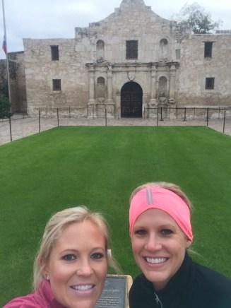 Remember the Alamo!
