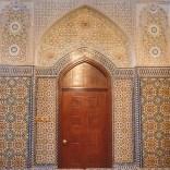 Grand Mosque Doors