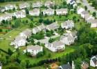 Senior housing development