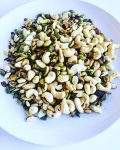 Toasted Nuts and Seeds Mix