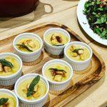 Creamy Sunchoke Soup