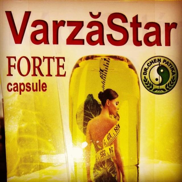 VarzaStar