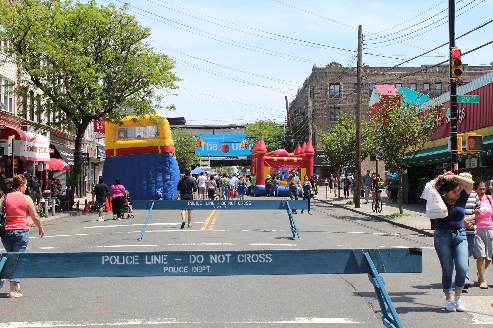 Street festival 22