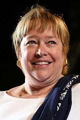 Kathy Bates taler ud om lymfødem