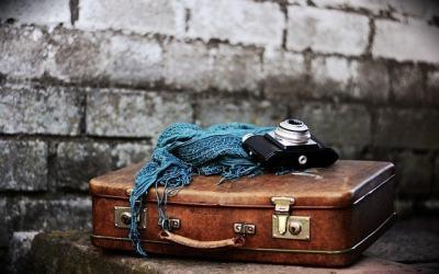 En brystkræftoverlevers rejsekuffert