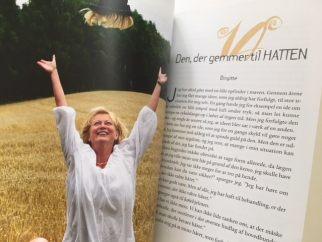 Ondt i håret - en bog af Anne Nielsen