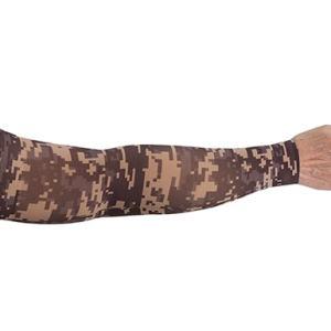 Military Camouflage kompressionsærme