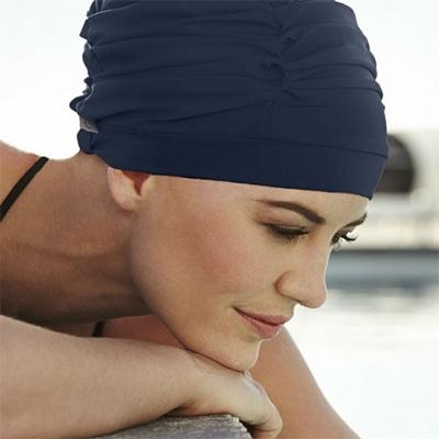 Wave svømmehue mørkeblå