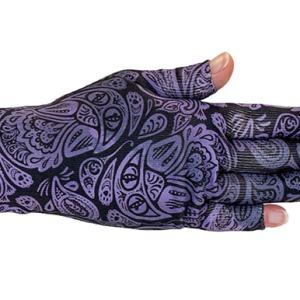 Mischief kompressionshandske med fingre