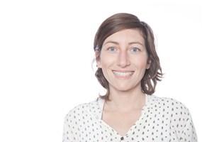 Profil billede af Vanesa medlemskoordinator