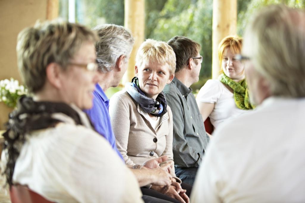 IVK - Temakursus: Forandring af vrede til livskraft