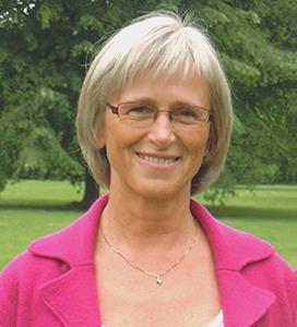 Kirsten Kristensen - Formand for LIVKOM