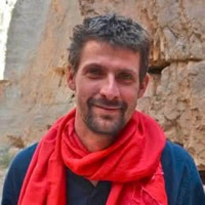 Carl Plesner - IVK cheftræner i Dignity Space