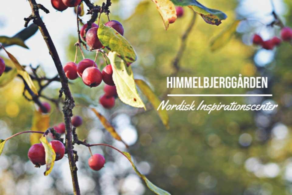 Arrangement på Himmelbjerggården