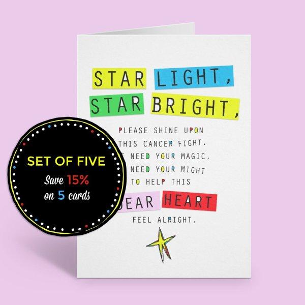 Cancer Card